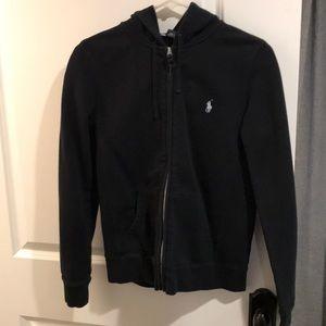 Ralph Lauren sport sweatshirt